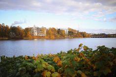 #mystoryhelsinki #canonnordic #autumnleaves #töölö #töölönlahti #myhelsinki #helsinki #reflections #ig_helsinki #helsinkiofficial #visithelsinki #ourhelsinki #visitfinland #ig_finland #explorefinland #discoverfinland #ourfinland #thisisfinland #finland_photolovers #thebestoffinland #igersfinland #igscandinavia #nordicphotos  #planetwanderlust #yleluonto #uusiluontokuva #suomenluonto Helsinki, Wanderlust, River, Instagram Posts, Outdoor, Outdoors, Outdoor Living, Garden, Rivers