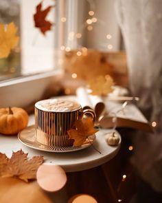 Autumn Tale, Autumn Cozy, Autumn Coffee, Autumn Photography, Coffee Photography, Autumn Flatlay, Autumn Witch, Pumpkin Pictures, Autumn Aesthetic