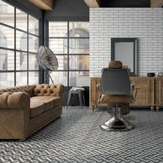 Graphic tiles are a bold addition to any home and one of the leading trends in contemporary renovations. Despite their popularity however they are sometimes overlooked for being a 'tricky' tile to pull off. We're here to tell you that just isn't true!