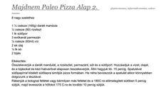 Paleo pizza 2..docx Paleo Pizza