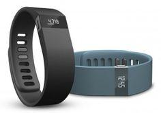 Fitbit Force, le capteur d'activité devient une SmartWatch