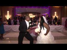 Martin's Crosswinds (2) | Wedding Highlight Video  #MartinsCrosswinds #Wedding #VideoExpressProductions #VideoExpressPro