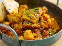 Lecker und würzig. Hähnchencurry aus Indien (Chicken Balti) - smarter - Zeit: 20 Min. | eatsmarter.de