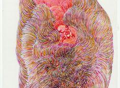 Self-taught artist Guo Fengyi