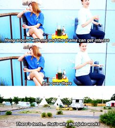 HeyUSA Grace Helbig and Mamrie Hart