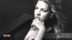 Diana Krall - Let's Fall In Love. Listen to more songs like this at: http://www.mainstreamnetwork.com/listen/player.asp?station=kjul-fm