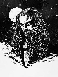 Lucian - Underworld by Atlantisvampir