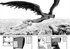 Ajin Manga, Ajin Anime, Manga Love, Anime Love, Manga Art, Manga Anime, Bleach Fanart, Demi Human, Horror Artwork