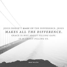 Great thought from @ldsinsights. #AmazedByGrace