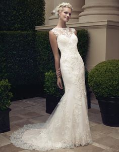Casablanca Bridal Gowns in Michigan | Viper Apparel Casablanca 2198 Casablanca Bridal