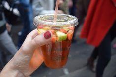 Pimms Borough Market London | The LDN Diaries