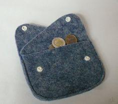 gk kreativ: Portemonnaie nähen
