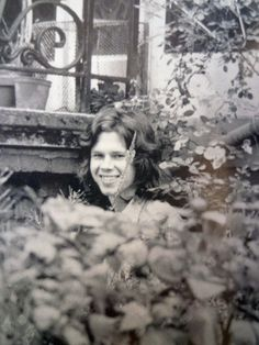 Nick Drake - sweet lil guy.