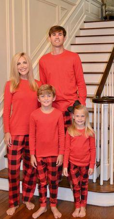 db06386b86 Items similar to Christmas Pajamas