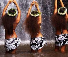 Polynesian hair>>>>