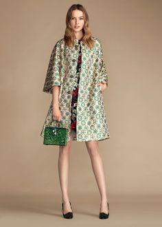 Dolce & Gabbana Collezione Donna Estate 2016: La Primavera in città | Dolce & Gabbana