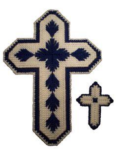 PDF format Paramedic's / EMT's Cross By Lori by kathybarwick, $3.70