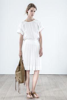 Spring 2015 Ready-to-Wear Vanessa Bruno