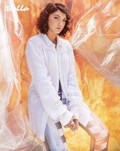 Julia Michaels, Ruffle Blouse, Safe Place, Women, Fashion, Moda, Fashion Styles, Fashion Illustrations, Woman