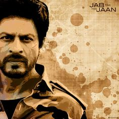 Bollywood King ; SRK <3