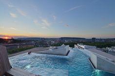 Thermalbad & Spa Zurich Destination Guide | A perfect day in Zürich, Switzerland | #RoomCritic @myswitzerland