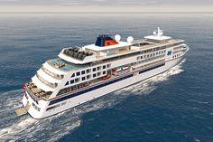 Si concretizza l'ordine di due nuove navi per la controllata di Fincantieri di…