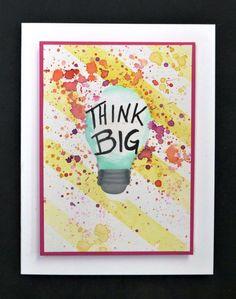 CAS429 TLC638  Think BIG