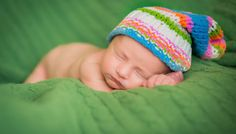 What I�ve Learned About Babies And Sleep