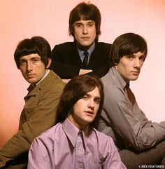 The Kinks To Reform For New Album And Tour