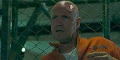 Michael Rooker's Favorite Death In A James Gunn Movie Michael Rooker, James Gunn, Experiment, Death, Movies, Films, Cinema, Movie, Film