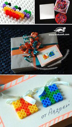 PYSSLA Beads CARDS