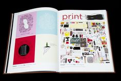 Graphic Moment - Graphic Designers Work Collection