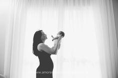 Newborn Lifestyle - Fotografia de Recém Nascido em São José dos Campos - Amor em Foco Fotografia - Cristiane Pereira