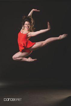 2014 CMS finalist Alyssa Allen (photo by Erin Baiano)
