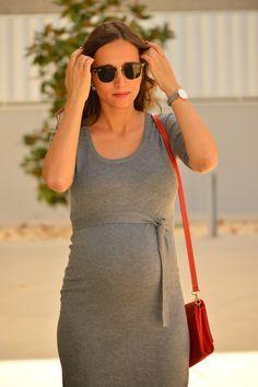 8ee92ea61 Las 9 mejores imágenes de pantalones para embarazadas