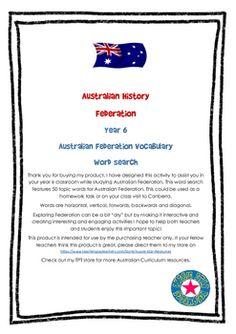 australian legal history essay