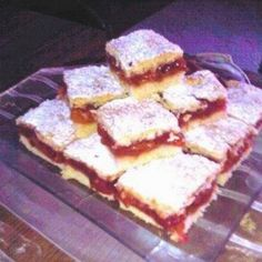 Hungarian Cake, Hungarian Recipes, Good Food, Yummy Food, New Shape, Sweet Cakes, Winter Food, Keto Snacks, French Toast