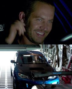 Paul Walker...FF7