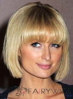 Blunt bob hairstyles for women instantly add attitude. Best suited for those comfortable with short hair, these hairstyles can really make a statement. Blunt Bob Hairstyles, Haircuts For Medium Hair, Short Curly Haircuts, Twist Braid Hairstyles, Wig Hairstyles, Modern Hairstyles, Latest Hairstyles, Straight Hairstyles, Growing Out Short Hair Styles