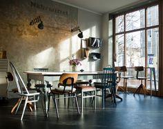 Café Vilja   Berlin Pankow