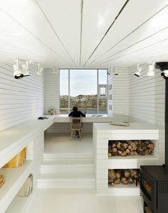 Bridge Studio by Saunders Architecture.