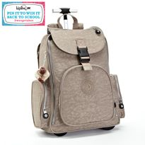I am huge fan and I think I've owned 30+ Kipling bags since 1999.   You could win the bag that you pin! To enter, visit http://on.fb.me/PaEPmL.