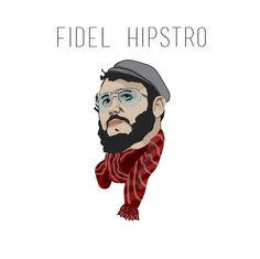 The Revolutionary Hipster « Watch This Other Space
