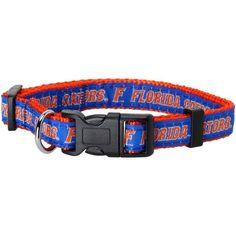 Florida Gators Pet Collar - $10.99