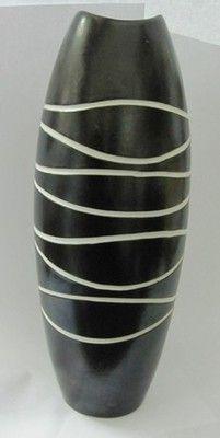 Upsala Ekeby vintage Modern vase on ebay now .. starts $349