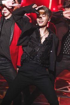 Kai - 181228 2018 KBS Gayo Daejun Baekhyun Chanyeol, Exo Kai, Luhan And Kris, Taemin, Shinee, Bias Kpop, Kpop Exo, Kim Minseok, Capitol Records