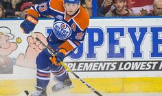 Nugent-Hopkins: Trade speculation 'in the back of your mind' = Oilers center Ryan Nugent-Hopkins was on Edmonton's 630 CHED on Friday afternoon.   On how at one point, he was ranked by TSN's Frank Seravalli as the most likely guy to be traded, and if that sort of.....