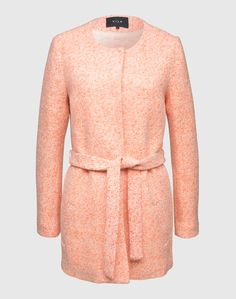 """Coat: Vila """"Sim"""". Click on the picture to get the product <3"""