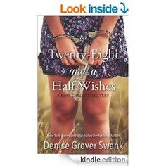 Twenty-Eight and a Half Wishes (Rose Gardner Mystery Book 1)   -    Get the books you want to read without the extra hassle, at Presence Books you get Romance books and novels free or cheap.  Nothing beats a bargain book except for a free one and we got both!  We add over 100 a day, so check back often and share us with a friend.  Also, please take the... http://presencebooks.com/romance-books/free-romance-ebooks/twenty-eight-half-wishes-rose-gardner-mystery-book-1-2/