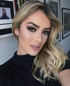 #makeup #blondie #makenude